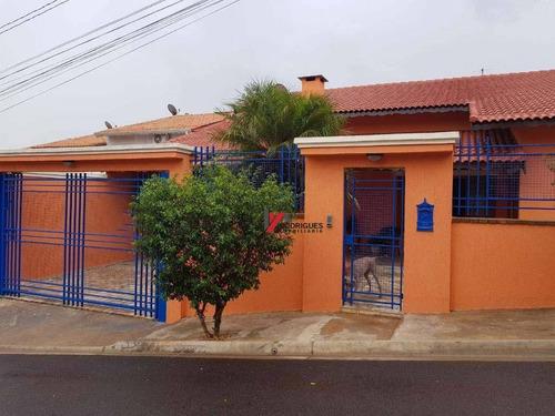 casa residencial à venda, vila olga, atibaia. - ca1614