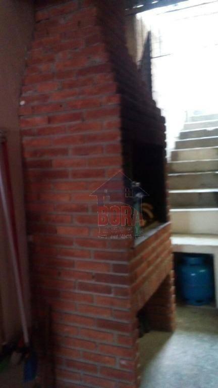 casa residencial à venda, vila olinda, franco da rocha. - ca0152