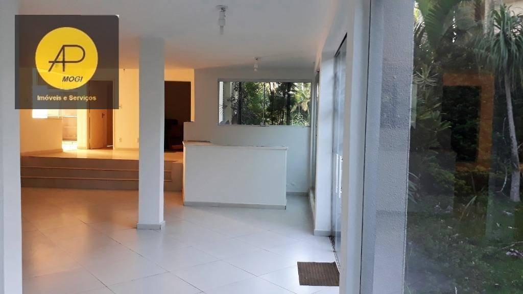 casa residencial à venda, vila oliveira, mogi das cruzes. - ca0026