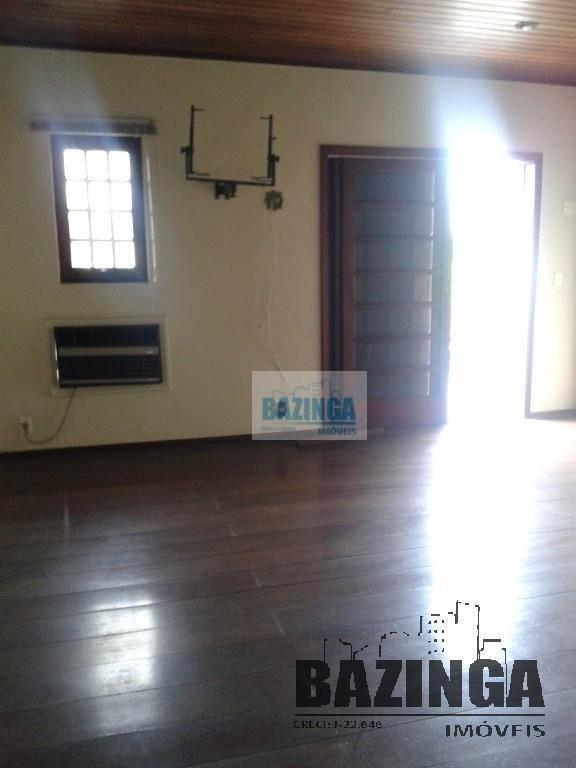casa residencial à venda, vila oliveira, mogi das cruzes - ca0177. - ca0177
