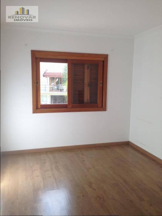 casa residencial à venda, vila oliveira, mogi das cruzes - . - ca0180