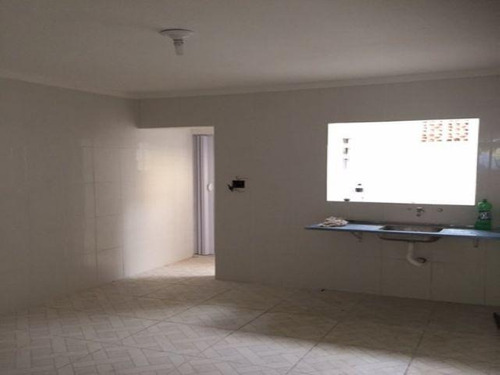 casa residencial à venda, vila oratório, são paulo. - ca0156