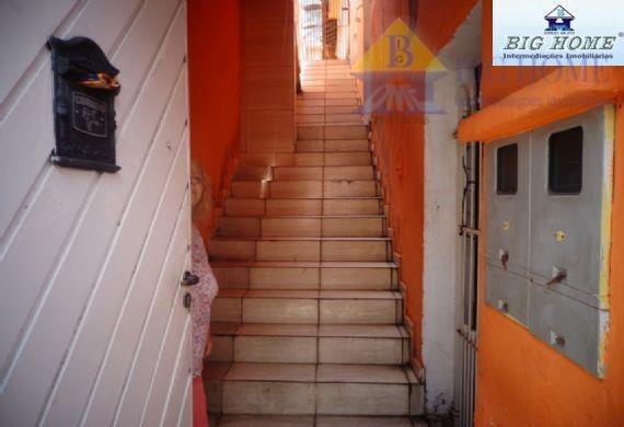 casa residencial à venda, vila palmeiras, são paulo - ca1010. - ca1010