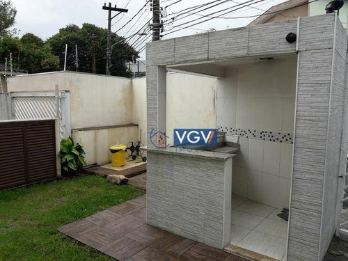 casa residencial à venda, vila parque jabaquara, são paulo - ca0036. - ca0036