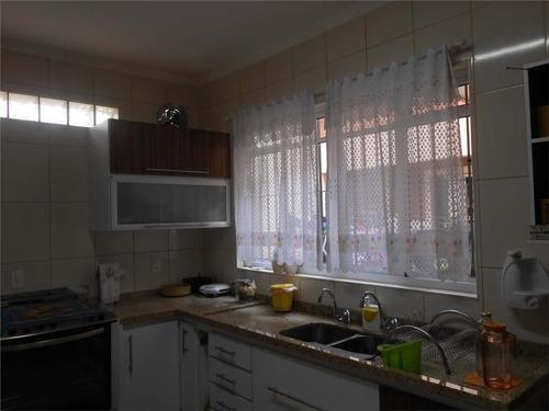 casa residencial à venda, vila parque jabaquara, são paulo. - ca0239