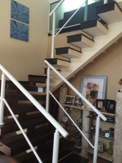 casa  residencial à venda, vila paulista, guarulhos. - codig