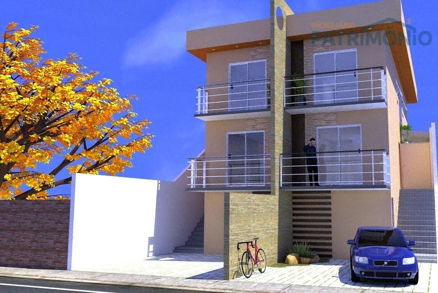 casa residencial à venda, vila petrópolis, atibaia. - ca0391