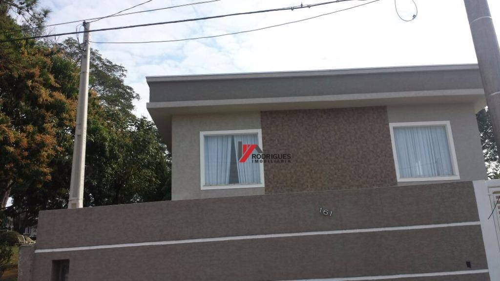 casa  residencial à venda, vila petrópolis, atibaia. - ca0764