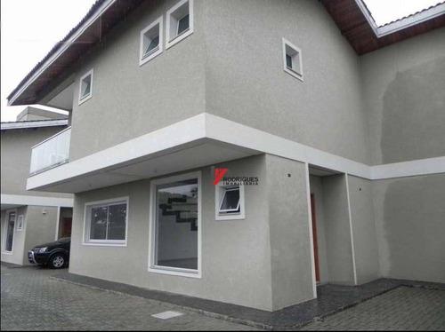 casa residencial à venda, vila petrópolis, atibaia. - ca1438