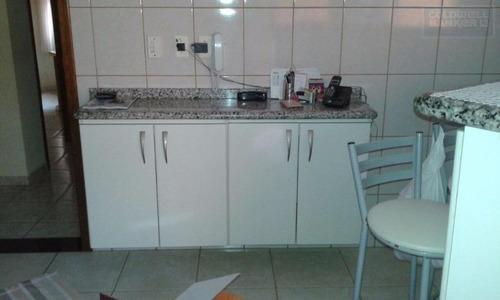 casa residencial à venda, vila petrópolis, atibaia. - codigo: ca0060 - ca0060