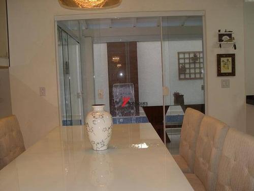 casa residencial à venda, vila petrópolis, atibaia - so0005. - ca1007