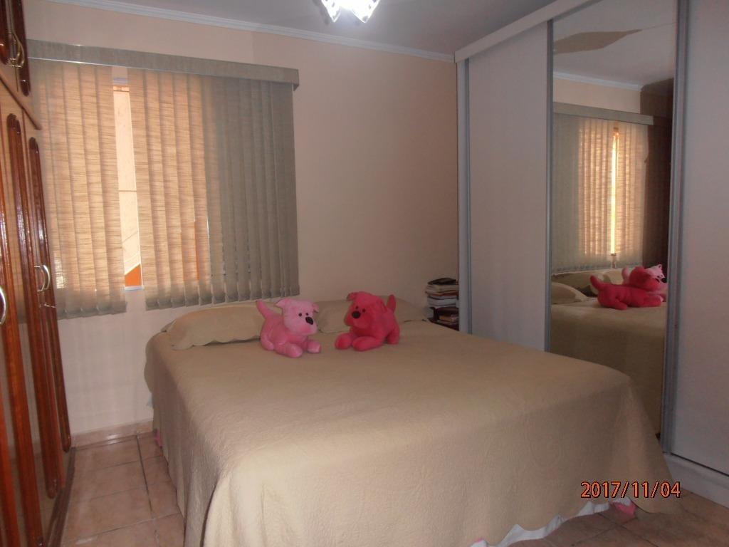 casa residencial à venda, vila pirituba, são paulo. - ca1276