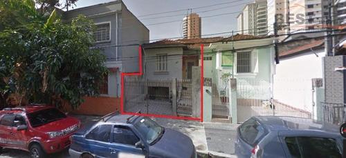 casa residencial à venda, vila pompéia, são paulo. - ca0908