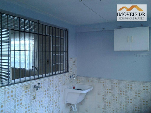 casa residencial à venda, vila proost de souza, campinas. - ca0160