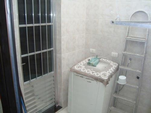 casa  residencial à venda, vila prudente, são paulo. - ca0252