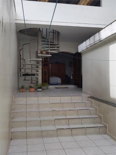 casa residencial à venda, vila prudente, são paulo. - codigo: ca0020 - ca0020