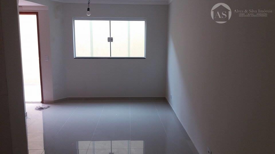 casa residencial à venda, vila ré, são paulo. - codigo: ca0265 - ca0265