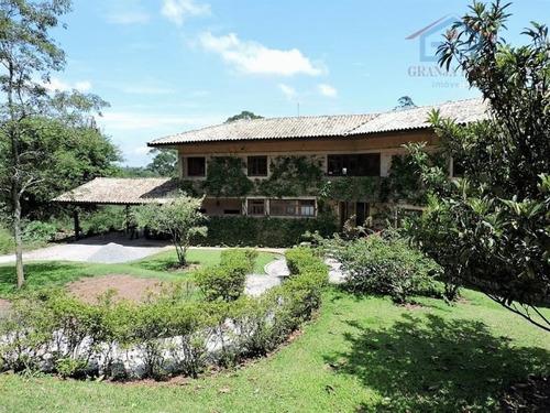 casa residencial à venda, vila real moinho velho, embu das artes. - codigo: ca0086 - ca0086