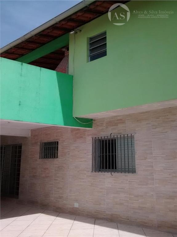 casa  residencial à venda, vila rio branco, são paulo. - codigo: ca0181 - ca0181