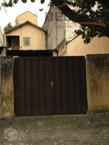 casa residencial à venda, vila romana, são paulo. - ca0495