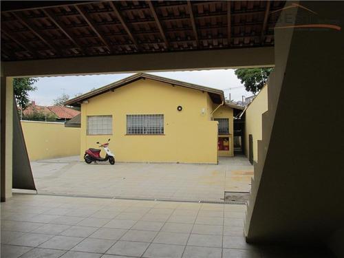 casa residencial à venda, vila romana, são paulo. - ca0538