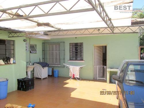 casa residencial à venda, vila romana, são paulo. - ca0814