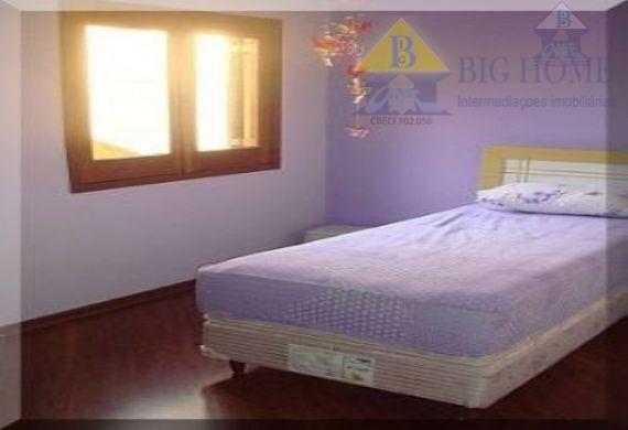 casa residencial à venda, vila romero, são paulo - código: ca0076. - ca0076