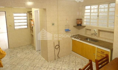 casa residencial à venda, vila rosa, são bernardo do campo. - ca0069