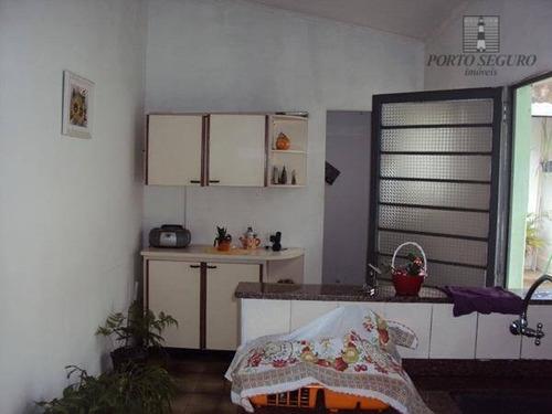 casa residencial à venda, vila santa catarina, americana. - ca0181