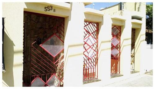 casa residencial à venda, vila santa catarina, americana. - codigo: ca0978 - ca0978