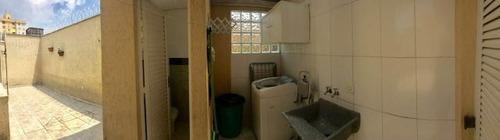 casa residencial à venda, vila santa catarina, são paulo. - ca0201