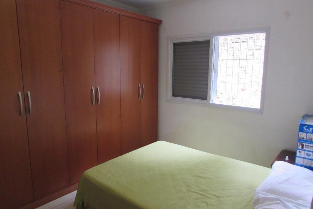 casa residencial à venda, vila santa clara, são paulo. - ca0470