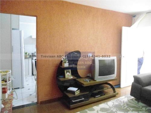 casa residencial à venda, vila santa luzia, são bernardo do campo - ca0158. - ca0158