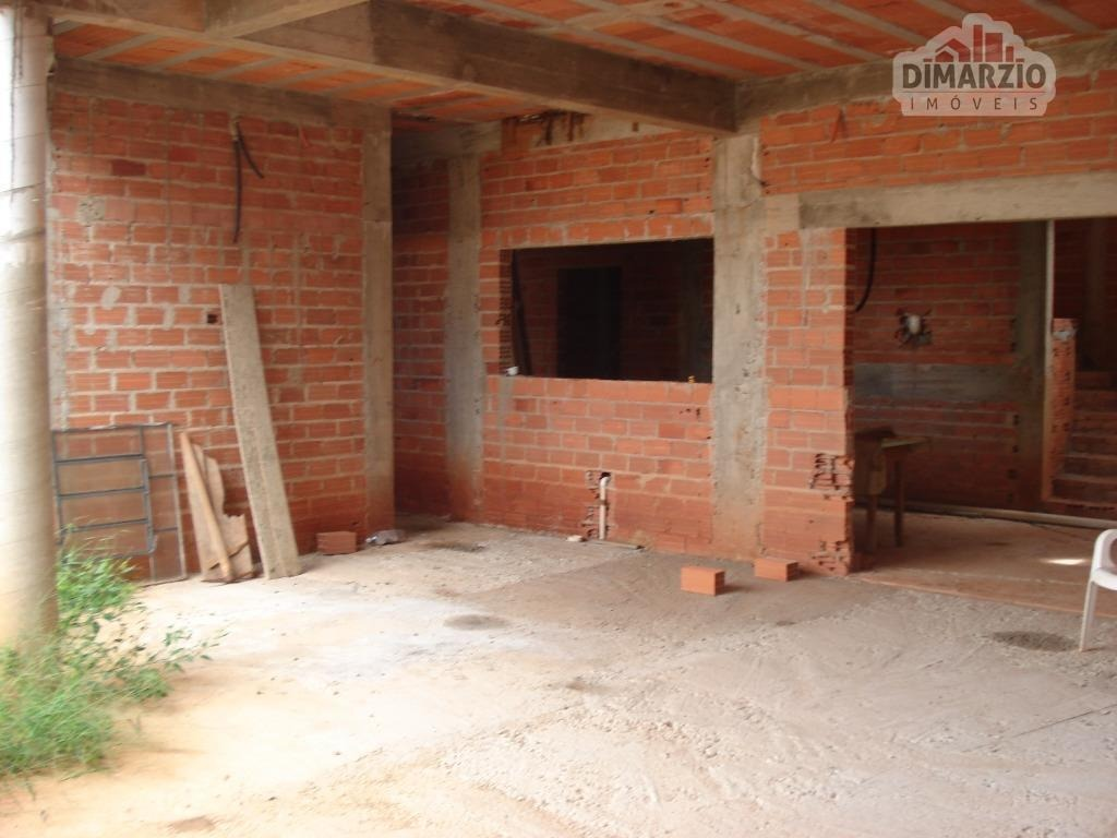 casa  residencial à venda, vila santa maria, americana. - ca0960