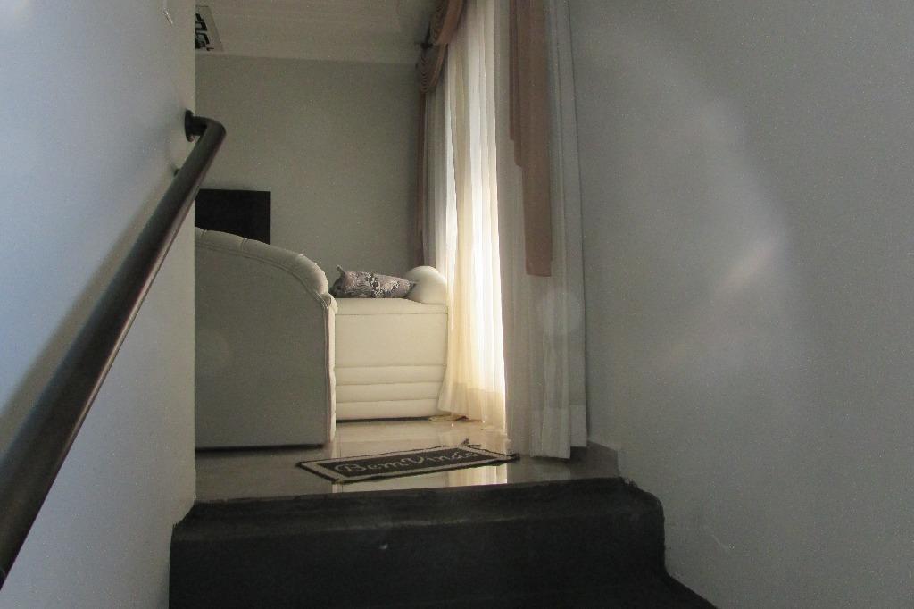 casa residencial à venda, vila santa maria, americana. - codigo: ca1081 - ca1081