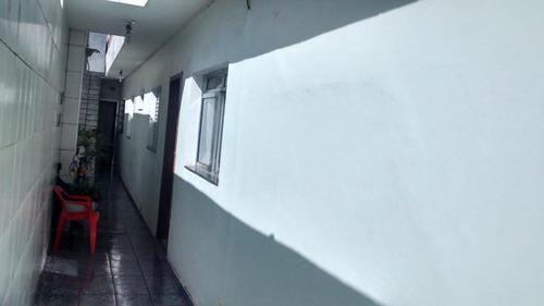 casa residencial à venda, vila santa teresa (zona leste) , são paulo. - ca0117
