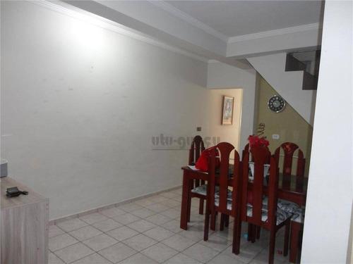 casa residencial à venda, vila santa terezinha, itu. - ca4238