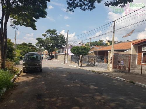 casa residencial à venda, vila santana, vinhedo. - ca0935