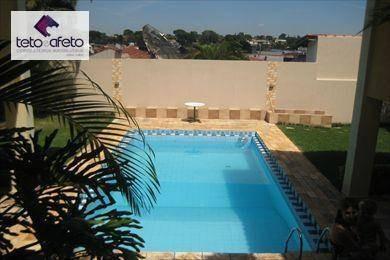 casa residencial à venda, vila santista, atibaia - ca0068. - ca0068