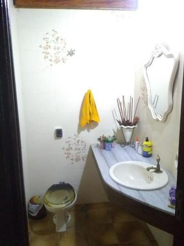 casa residencial à venda, vila santista, atibaia. - ca0083