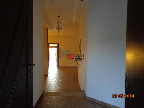 casa residencial à venda, vila santista, atibaia - ca0427. - ca0427