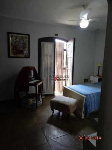 casa residencial à venda, vila santista, atibaia - ca0429. - ca0429