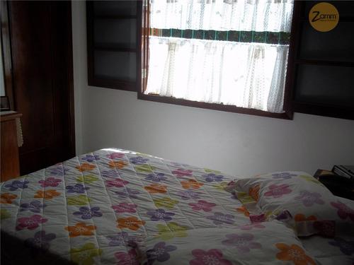 casa residencial à venda, vila santista, serra negra. - codigo: ca0510 - ca0510