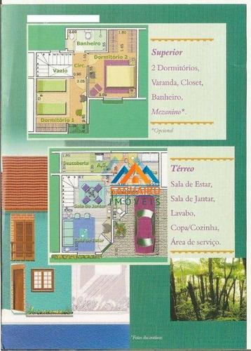 casa residencial à venda, vila santos, são paulo. - codigo: ca0101 - ca0101
