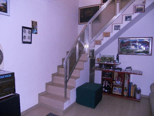 casa residencial à venda, vila sílvia, são paulo. - ca0161