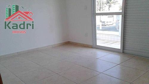 casa residencial à venda, vila sônia, praia grande. - ca0065