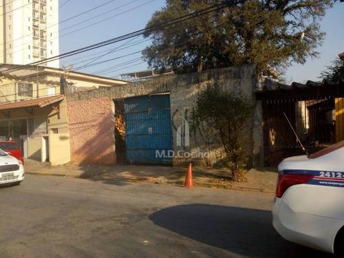 casa residencial à venda, vila são joão, guarulhos. - ca0114