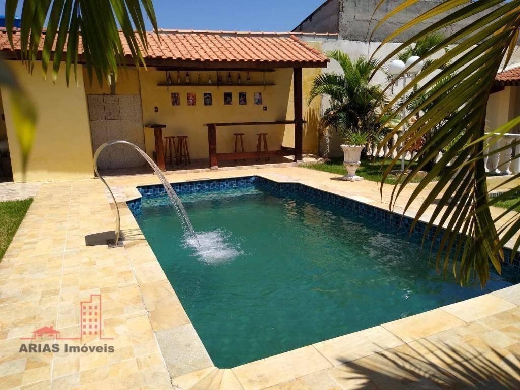 casa residencial à venda ~ vila sud menuci ~ mogi das cruzes/sp ~ aceita imóvel como parte - ca0017
