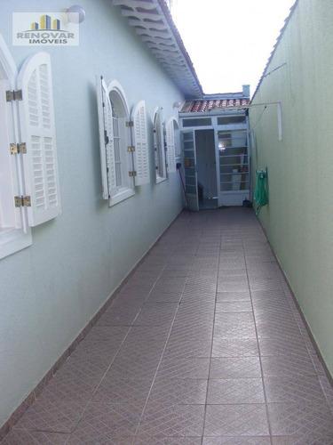 casa residencial à venda, vila suissa, mogi das cruzes - . - ca0031