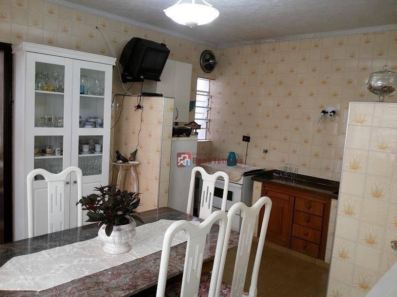 casa  residencial à venda, vila talarico, são paulo. - ca0310